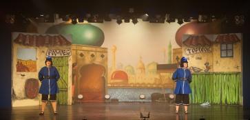 Aladdin 2013 Andy Bate ASDC-12