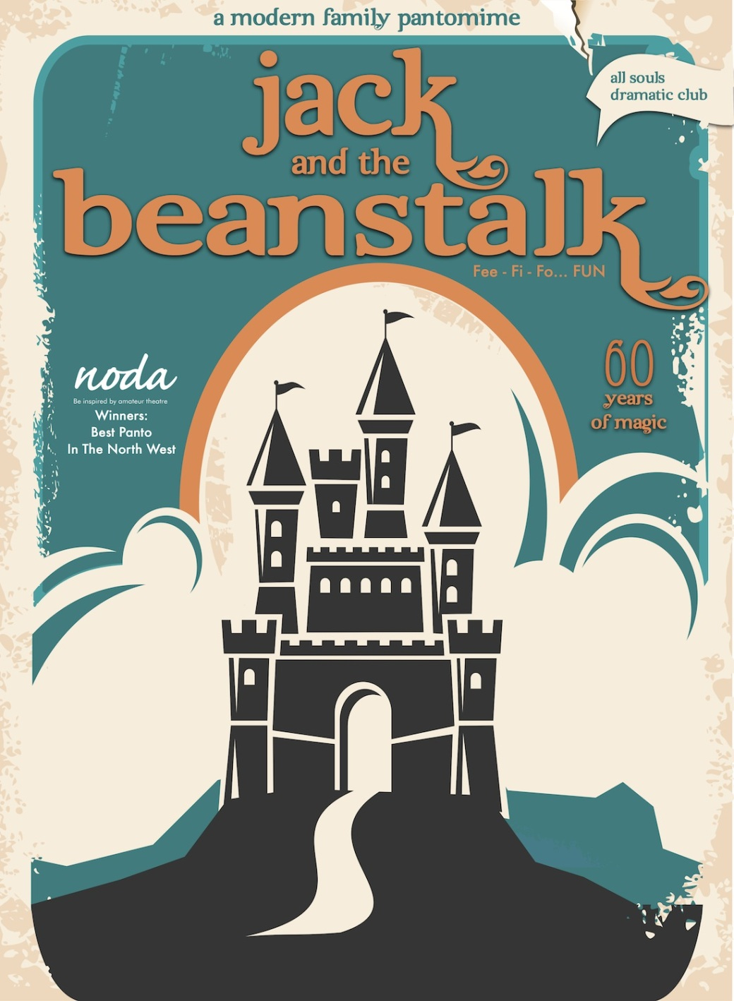 Jack And The Beanstalk Atkinson Image